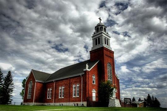 ادیان و مذاهب در کانادا