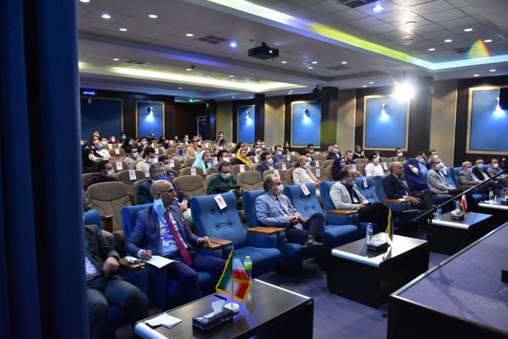 برگزاری کنفرانس ملی بهبود و بازسازی سازمان ها و کسب و کارها در سالن همایش های سعادت آباد ۲۶ و ۲۷ شهریور ماه به همت اتاق بازرگانی ایران و کانادا برگزار گردید